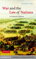 War and the Law of Nations