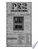PEZ Collectors News June/July 2011