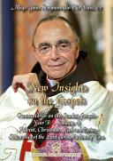 New Insights on the Gospels - Volume III Pdf/ePub eBook