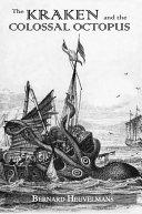 Pdf Kraken & The Colossal Octopus Telecharger