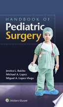 Handbook of Pediatric Surgery
