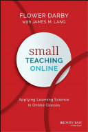 Small Teaching Online Pdf/ePub eBook