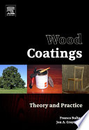 Wood Coatings Book PDF
