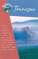 Hidden Tennessee Book PDF