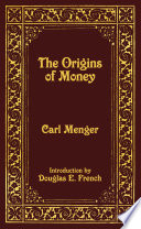 Origins of Money, The