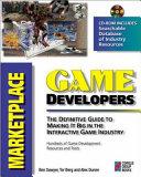 Game Developer s Marketplace