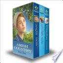 Amish Country Box Set