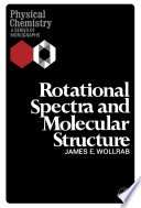 Rotational Spectra and Molecular Structure