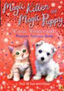 Magic Kitten and Magic Puppy