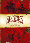 Pdf The Spook's Bestiary