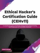 Ethical Hacker s Certification Guide  CEHv11