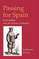 Pdf Passing for Spain