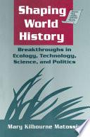 Shaping World History Book PDF