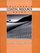 California Coastal Resource Guide