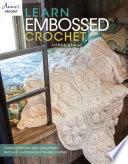 Learn Embossed Crochet