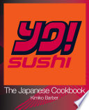 YO Sushi  The Japanese Cookbook