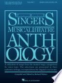 Singer s Musical Theatre Anthology   Volume 7 Mezzo Soprano Belter