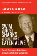 Swim with the Sharks Without Being Eaten Alive Pdf/ePub eBook