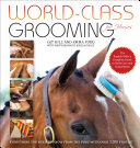 World-Class Grooming for Horses