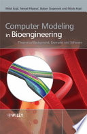 Computer Modeling in Bioengineering