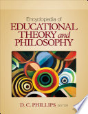 Encyclopedia Of Educational Theory And Philosophy Book PDF