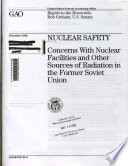 Nuclear Safety