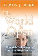 The World Is Open Pdf/ePub eBook