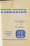 North Country Libraries