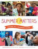 Summer Matters