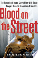Blood on the Street