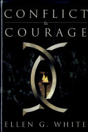 Pdf Conflict and Courage Telecharger