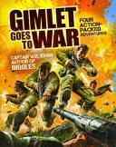 Gimlet Goes to War. W.E. Johns