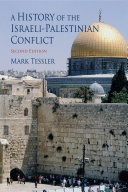 A History of the Israeli Palestinian Conflict  Second Edition