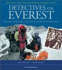 Detectives on Everest