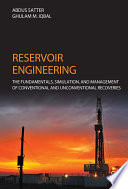 Reservoir Engineering Book