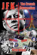 JFK: The French Connection Pdf/ePub eBook