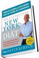 Die ultimative New-York-Diät