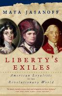 Pdf Liberty's Exiles