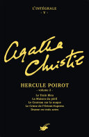Intégrale Hercule Poirot ebook