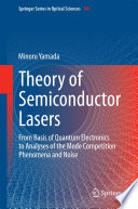 Theory of Semiconductor Lasers