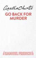 Go Back For Murder
