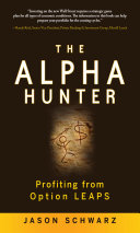 The Alpha Hunter: Profiting from Option LEAPS