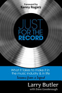 Just for the Record Book PDF