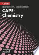 Collins CAPE Chemistry MCQ Practice