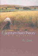 Quantum field theory in a nutshell /