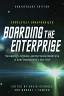 Boarding the Enterprise Pdf