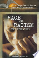 Race and Racism in Literature Book PDF