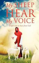My Sheep Hear My Voice