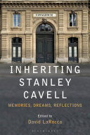 Inheriting Stanley Cavell Book PDF