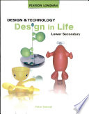 Design Technology Design In Life Lower Secondary 2